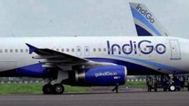 IndiGo, which currently flies as far as Istanbul, is mapping out an ambitious long-distance network.(PTI)
