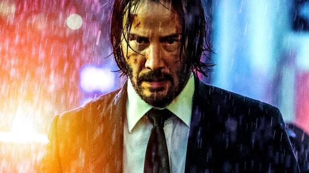 John Wick 3 Parabellum movie review: Keanu Reeves returns as a man of focus, commitment, and sheer will.