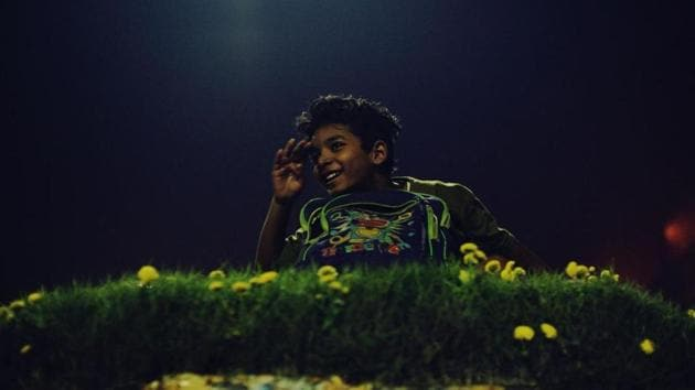 Sunny Pawar stars in Chippa that got him the best child actor award at New York Indian Film Festival.