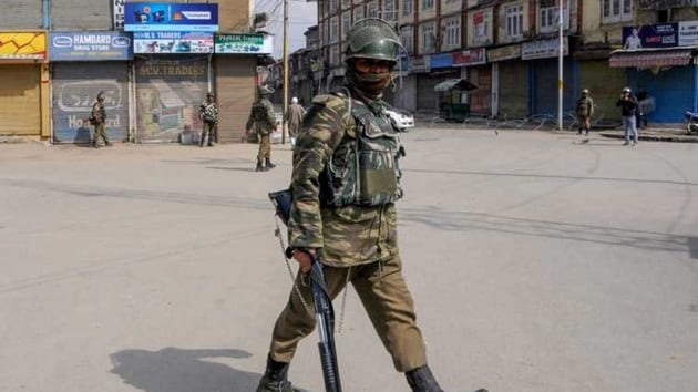 Soon after the incident, family of the deceased attacked the Bhaderwah police station, damaged five vehicles and set afire a three wheeler, they said.(PTI FILE/ Representative Image)