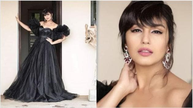 Huma Qureshi is ready for the Cannes red carpet.