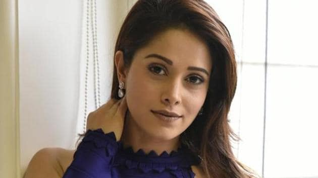 Actor Nushrat Bharucha is currently busy with her upcoming Bollywood film Dream Girl.