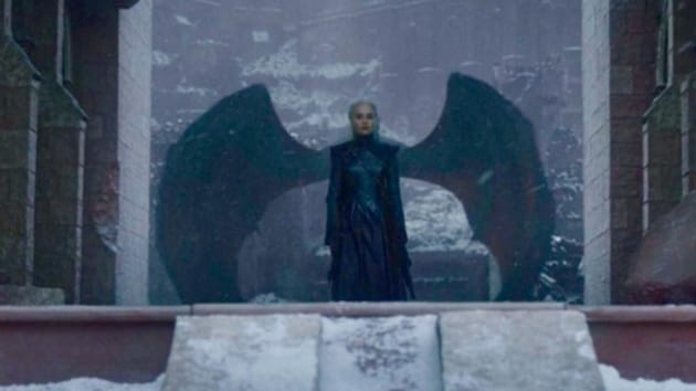 Game of Thrones finale review: The Iron Throne shows Daenerys as the true symbol of fear.