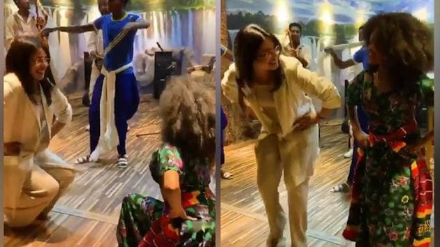 Dance is an important part of Ethiopian culture, says Priyanka Chopra