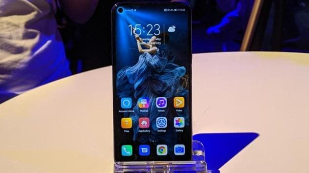 Honor 20 series: First look, top features