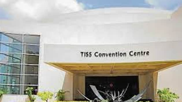 The TISS Students' Union had earlier protested against the decision to withdraw fee waiver to SC, ST and OBC students eligible for the government scholarships.(FilePhoto)