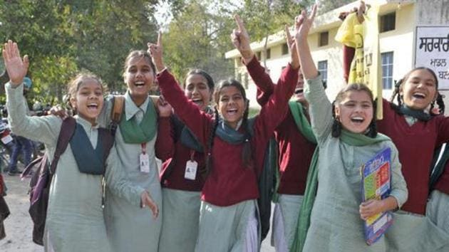 RBSE Class 12th arts Result 2019: The Rajasthan Board for Secondary Education (RBSE) on Wednesday declared the result of Class 12 board arts examination.(HT file)