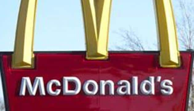 McDonald's workers filed dozens of new sexual harassment charges against the fast food giant(HT File)