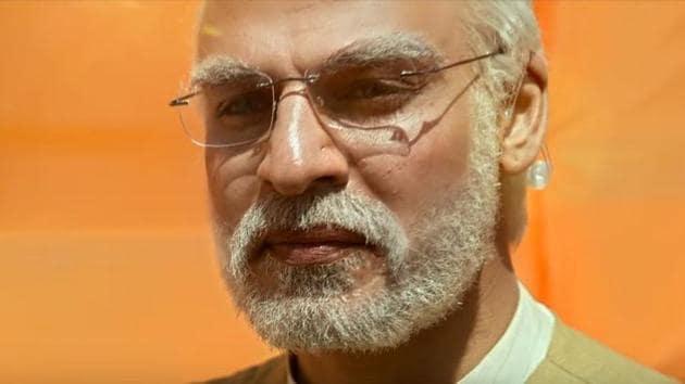 PM Narendra Modi movie review: Vivek Oberoi's film finally sees the light of day.