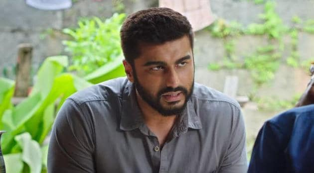 India's Most Wanted movie review: Arjun Kapoor is tasked with bringing a dangerous terrorist to justice.