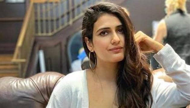 Fatima Sana Shaikh was last seen in Thugs of Hindostan.(Instagram)