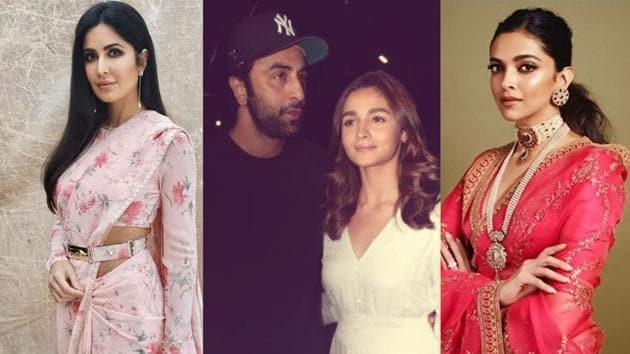 Ranbir Kapoor reveals he follows Deepika Padukone, Katrina Kaif, Alia Bhatt,