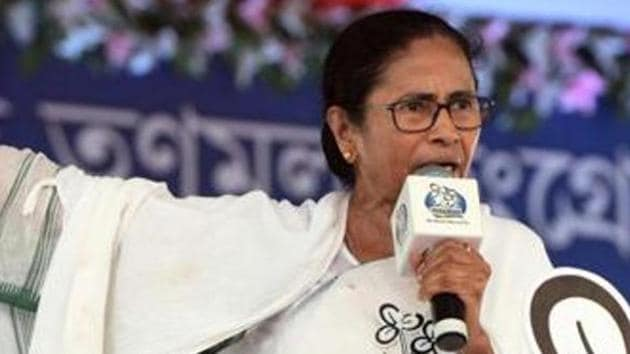 Banerjee said her party lost 5-6 seats by slender margins, mainly because of postal ballots.(ANI File Photo)