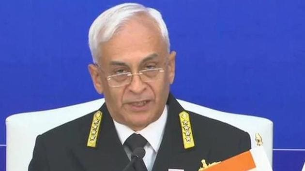 File photo of Sunil Lanba(HT Photo)