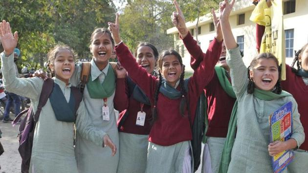 West Bengal 12th Result 2019 declared(HT File)