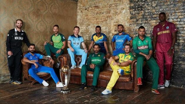 The World Cup is alive and kicking(ICC)