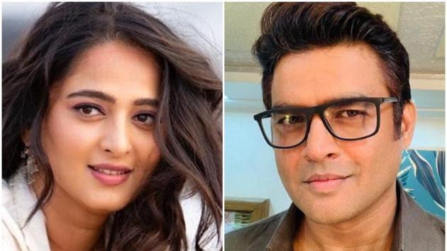 Silence stars Anushka Shetty and R Madhavan in lead roles.