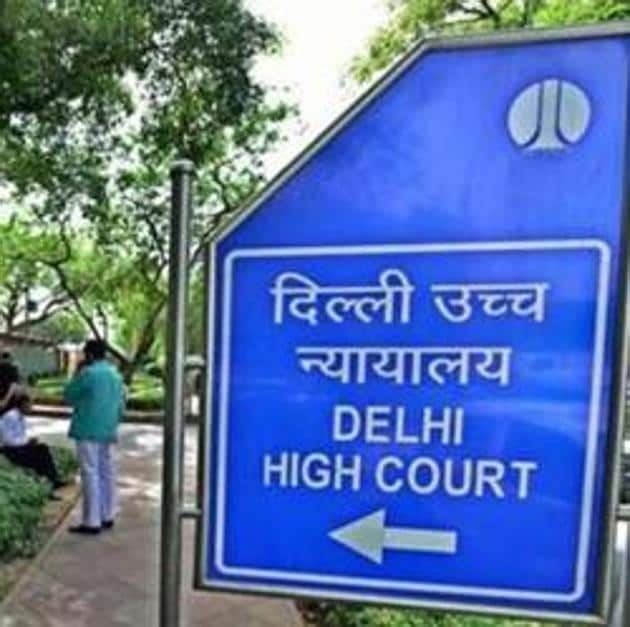 DDA moves High Court against Rs 1-crore green penalty(HT File)