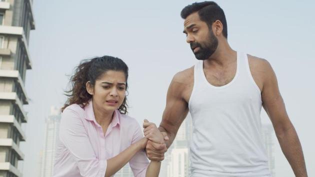 Chopsticks movie review: Mithila Palkar and Abhay Deol star in Netflix's 'first' Indian original film.