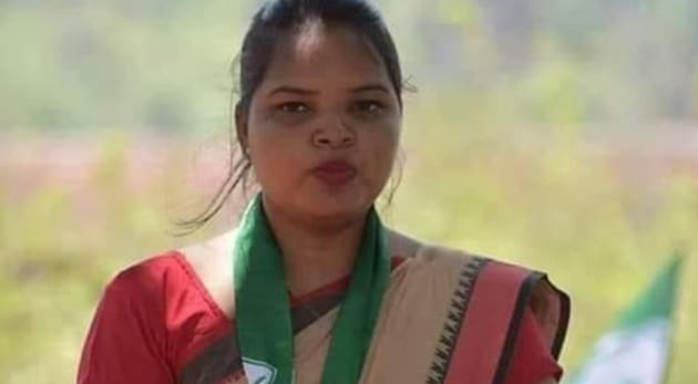 Murmu is India's youngest Lok Sabha member and the winner from Keonjhar constituency, defeating two-time Bharatiya Janata Party (BJP) MP Ananta Nayak by a margin of 66,203 votes