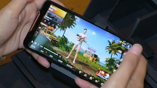 In a recent order by Bombay High Court, Union government was asked to look into PUBG Mobile and take necessary actions accordingly.(HT Photo)