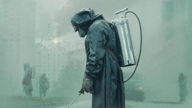 Chernobyl review: The best new show of 2019.