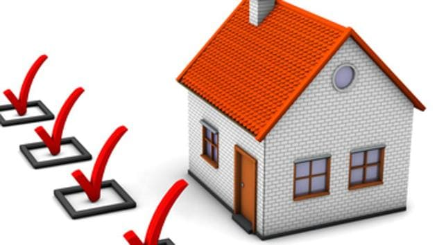 Plans to sell and buy properties at your convenience may not work.(HT File Photo)