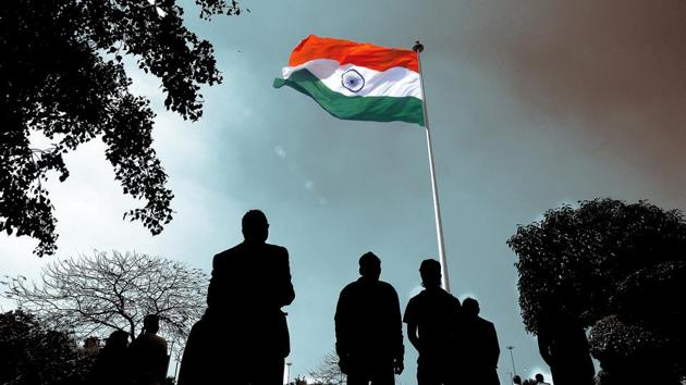 A nation is not any of the several nations that existed upon the same land in the past; if anything, it is a rejection of them(Hindustan Times)