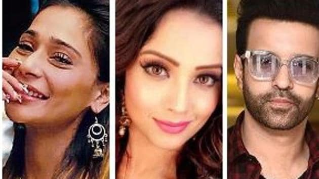 Television actors share how they plan to celebrate Eid this year.