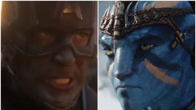 Avengers: Endgame and Avatar have been in a tight race at the box office.