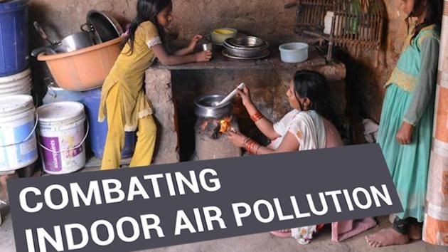 With air pollution continuing to be a huge problem in many parts of India, especially the metros, Dr GC Khilnani, Chairman - Pulmonary, Critical Care & Sleep Medicine, PSRI Hospital, explains how to get rid of sources of pollution inside our homes and offices. From traditional wood burning stoves to mosquito repellent coils, there are many activities and objects in everyday life which can contribute to dirty air. Dr Khilnani suggests remedies to combat air pollution which is caused by seemingly innocuous acts like lighting a candle or incense sticks. Watch the full video to know how you can keep your lungs in a healthy condition.