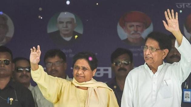 Rashtriya Lok Dal UP president Masood Ahmad, however, expressed hope that the 'gathbandhan' remains intact.(PTI File Photo)