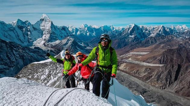 Nepal's Mountaineering Association, which represents operators, is lobbying the government for stricter rules.(AFP File Photo (Representative image))