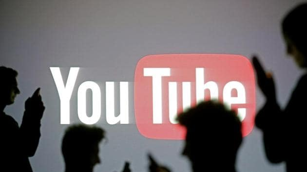 YouTube announced Wednesday it would ban videos promoting or glorifying racism and discrimination as well as those denying well-documented violent events, like the Holocaust or the Sandy Hook elementary school shooting.(Reuters Photo)