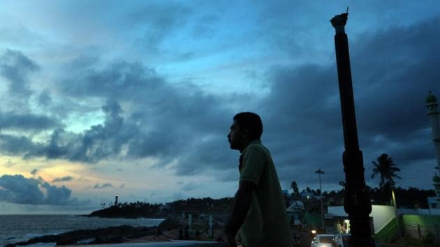 Meteorologists on Thursday said conditions are favourable for the onset of monsoon over Kerala by Saturday, a week after its normal onset date.(Vivek R Nair /HT File Photo)