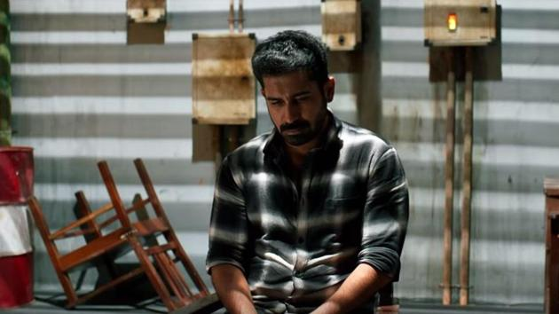 Kolaigaran review: Vijay Antony breaks his streak of poor films.
