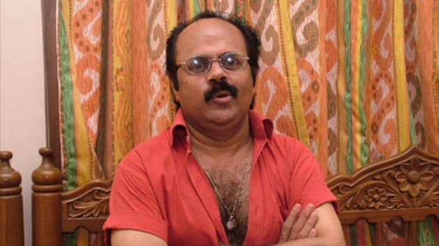 Crazy Mohan died at 66.