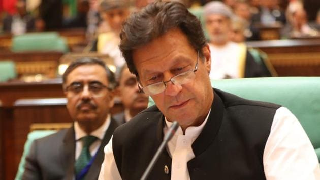 The visa policy is according to Prime Minister Imran Khan's vision to improve tourism and business, a foreign official said.(AFP File Photo)