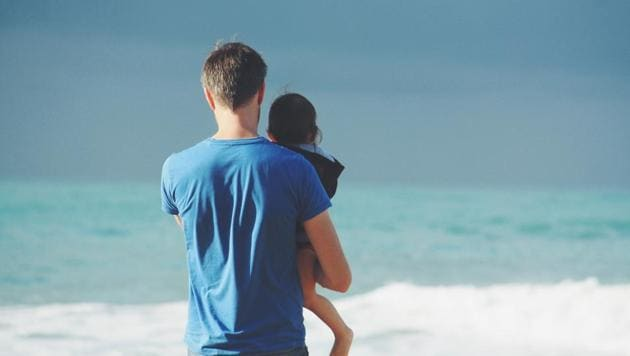In early childhood, the most common way to conceptualise the parent-child relationship is the attachment relationship.(Unsplash)