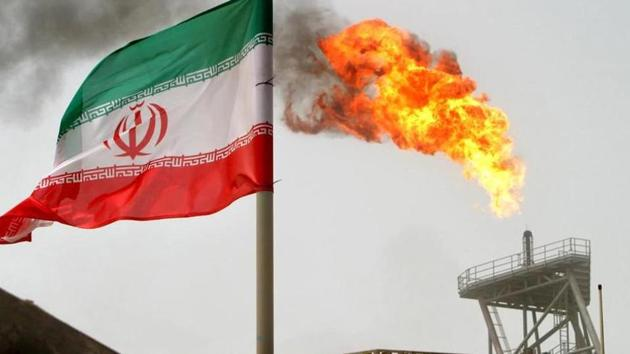 The Iranian side has expressed its frustration at the imbroglio, with petroleum minister Bijan Zangeneh saying Tehran was considering the development of the field by an Iranian contractor