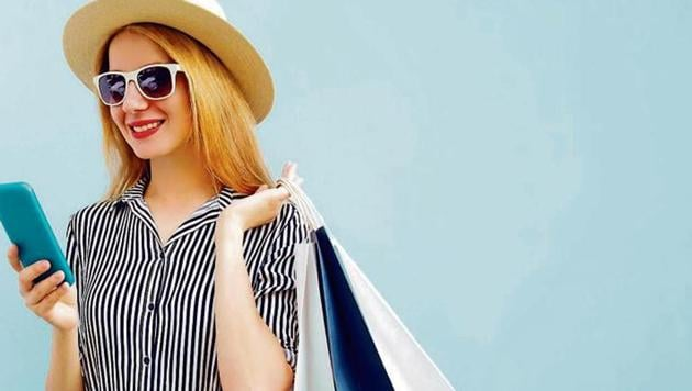 From style advice to shopping, these apps are your go-to picks.(iStock)