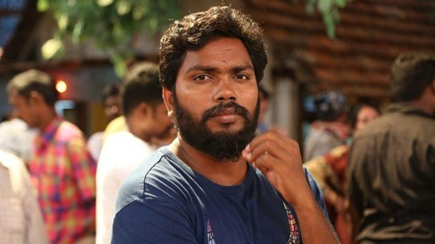 Ranjith, during a public event in Thanjavur last week, had said that Raja Raja Chola had taken over lands owned by Dalits in the Cauvery-delta-region and given it away to temples.(HT Photo)