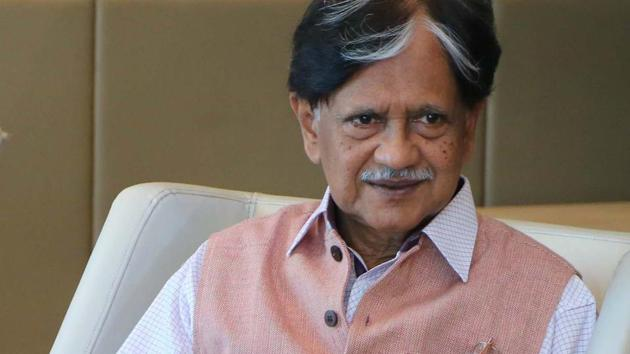 Anil Shastri, son of late prime minister Lal Bahadur Shastri, wants files related to his father's death to be declassifed.(HT File Photo)