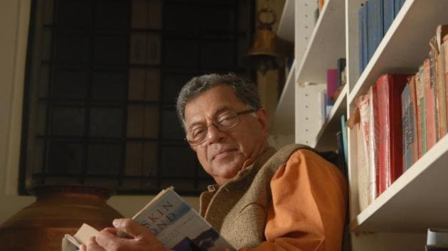 Writer, playwright, actor and movie director Girish Raghunath Karnad died in Bengaluru on Monday June 10, 2019 after suffering from a long illness.