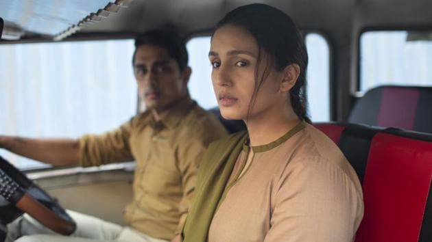 Leila review: Huma Qureshi stars in Netflix's new Indian series, the bravest one they've ever made.(Aditya Kapoor/Netflix)