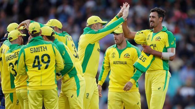 Sri Lanka vs Australia Highlights, ICC World Cup 2019(Action Images via Reuters)