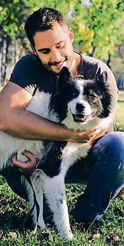 Puppy love(Photo: Shutterstock)