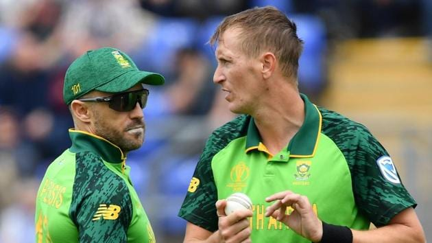 New Zealand Vs South Africa Icc World Cup 2019 Live Streaming When And Where To Watch Live Telecast On Tv And Online Hindustan Times