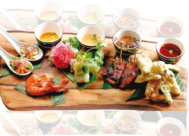 Food and cuisines travel and as food travels, it transforms and often gets better(Shutterstock)