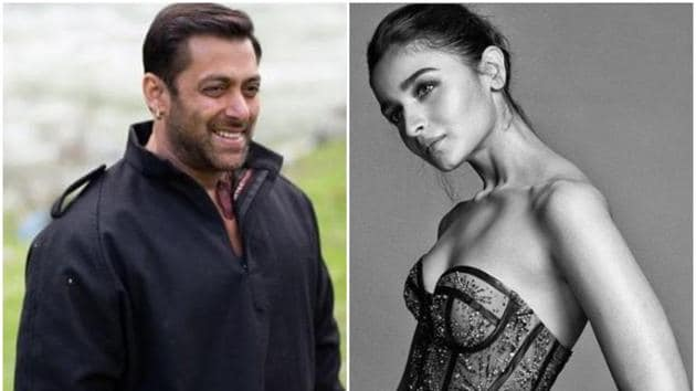 Inshallah stars Salman Khan and Alia Bhatt.
